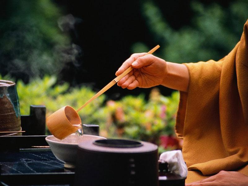 【茶里乾坤】(一)楔子