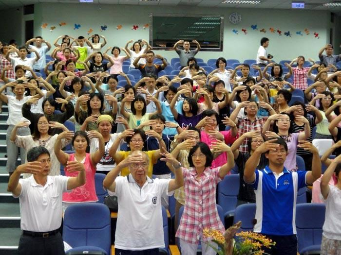 一位晚期血友病患者的再生奇迹 – 呼吁雅安市公安局立即无条件释放赵云强